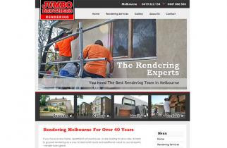 Jumbo Brothers Rendering by TeePlates Web Design Melbourne